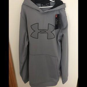 Under Armour Hoodie Sweatshirt - NWT